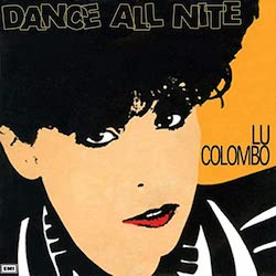 Lu Colombo Dance all Nite